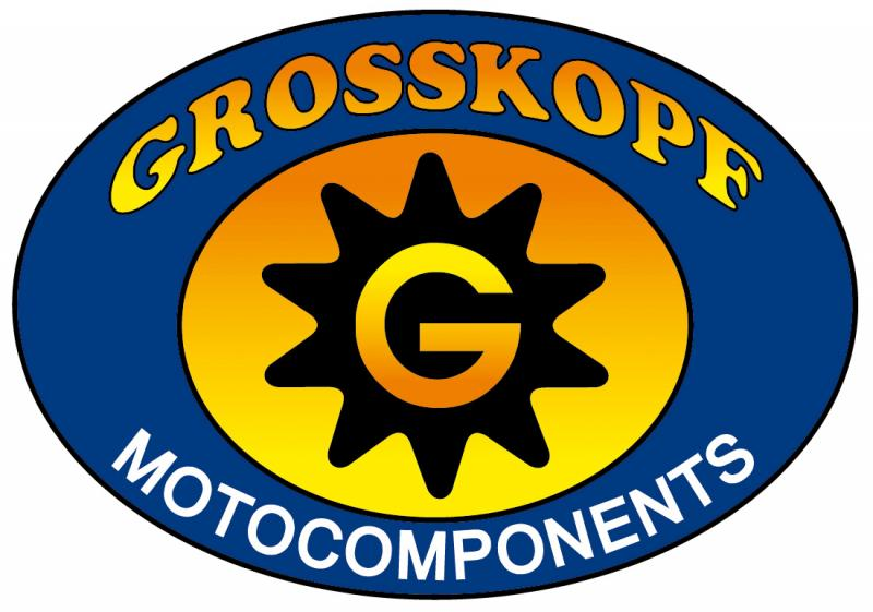 Grosskopf motocomponents
